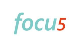 Focus5 Logo gogo