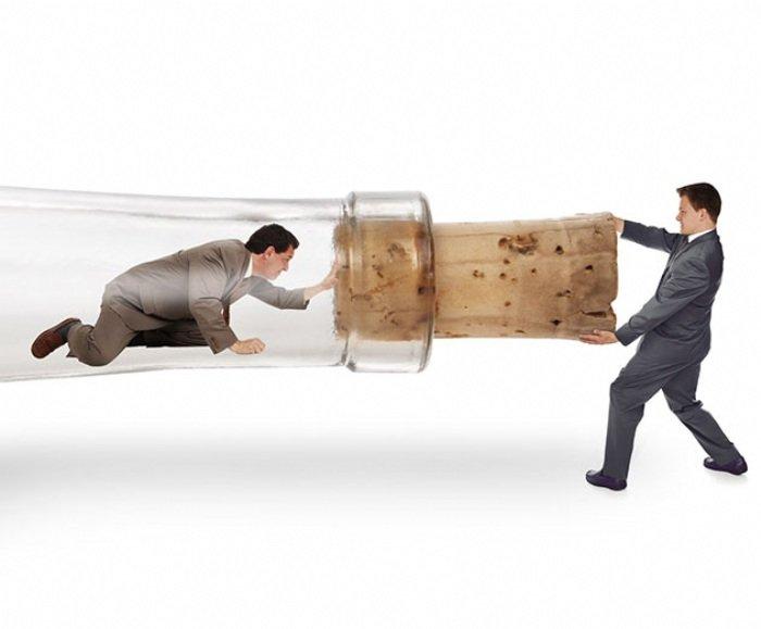 business-bottleneck